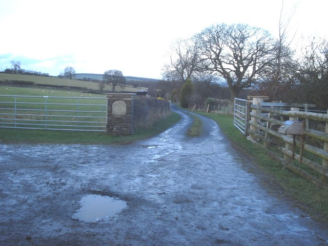 Entrance to Betheley