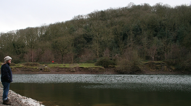 The Flooded Gullet Quarry