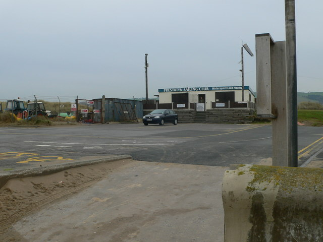 Prestatyn Sailing Club
