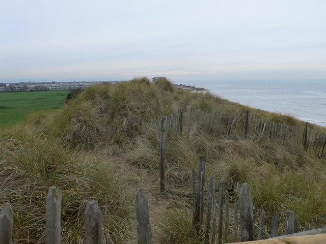 Dunes, Prestatyn
