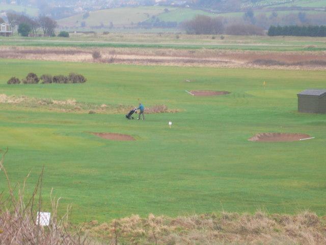 Prestatyn Golf Course