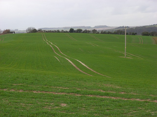 Farmland, Waterston Ridge