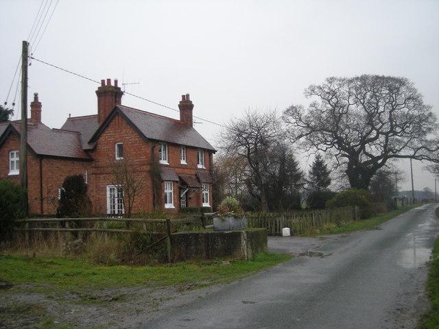 Plex Farm house