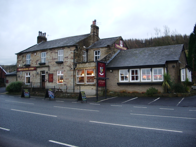 Whittaker Arms, Burnley Road, Accrington
