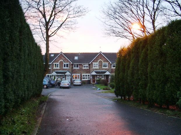 Wessex Close, Accrington