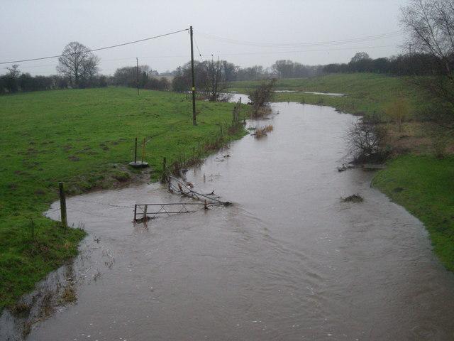 River Roden