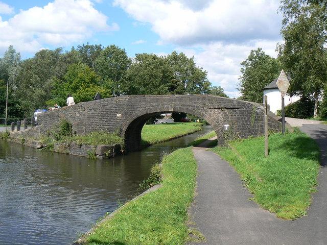 Pontymoile Canal basin