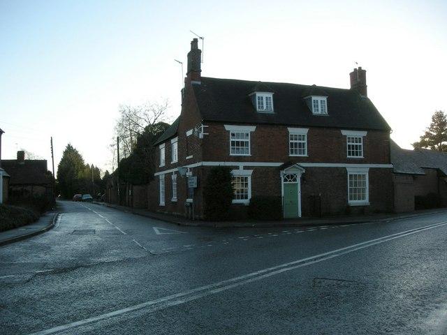 Marton -Birdingbury Road