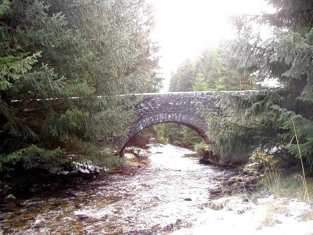 Bridge of Auchernach