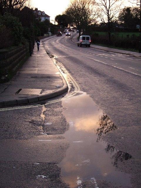 Cricketfield Road, Torquay