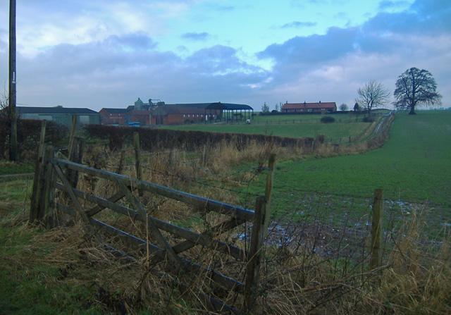 Risby Park Farm