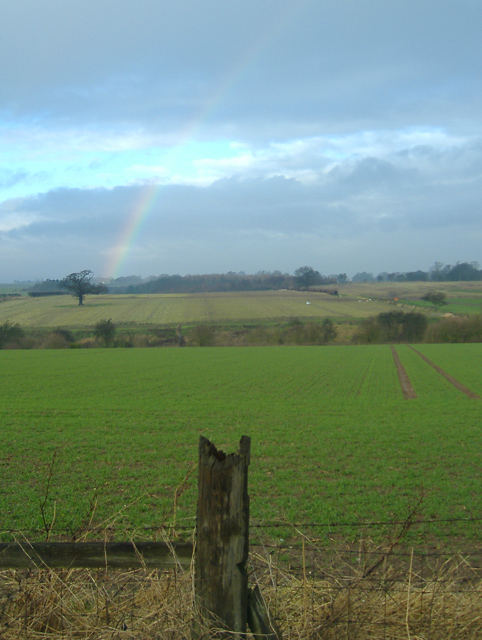 Risby rainbow