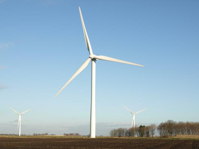 Glassmoor Windfarm