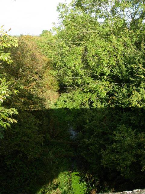 View from the bridges on Jericho Lane, Barkestone (3)