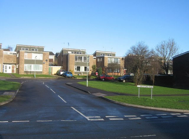 Hailstone Road