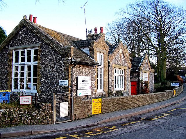 Borden Primary School