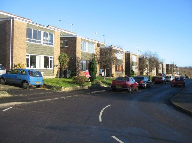 Hailstone road housing