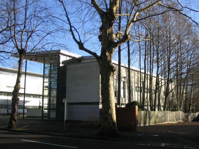 Winchester School of Art, Textile Conservation Centre