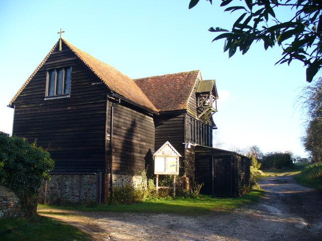 St Michael's, Farley Green