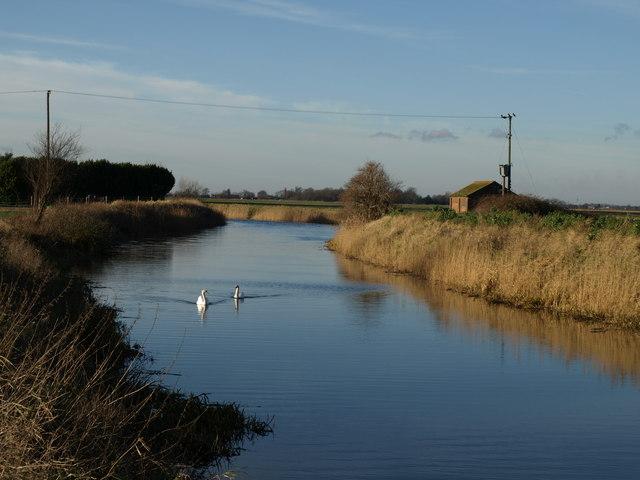 Old River Nene