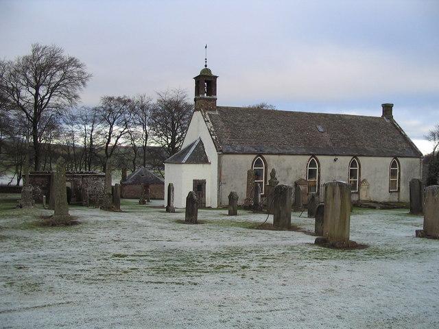 Kirkurd Church
