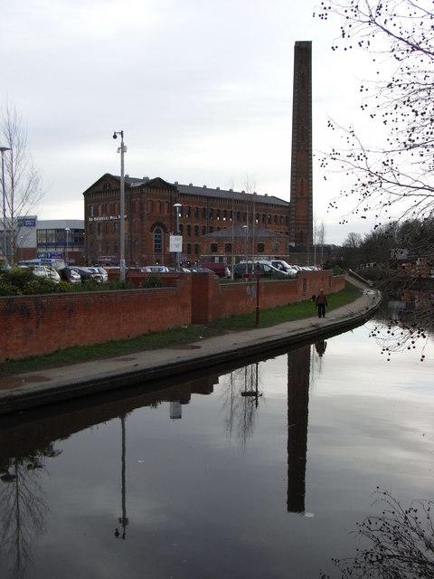 Slingfield Mill