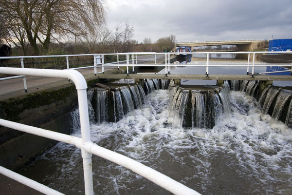 Whitley Lock