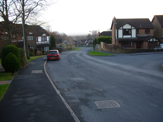 Woodland Way - Heathfield