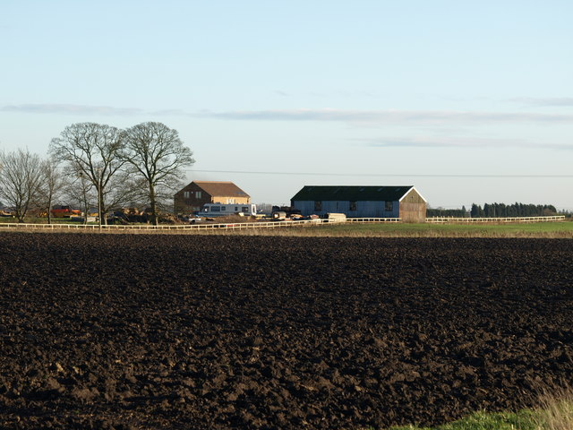 West Fen Farm
