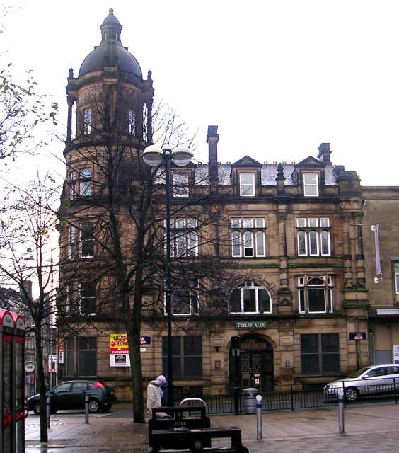 The Rawson - John Street