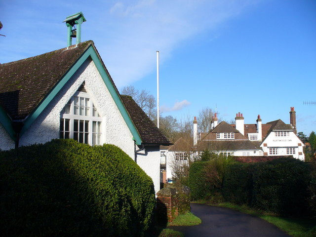 Peaslake Church Hall
