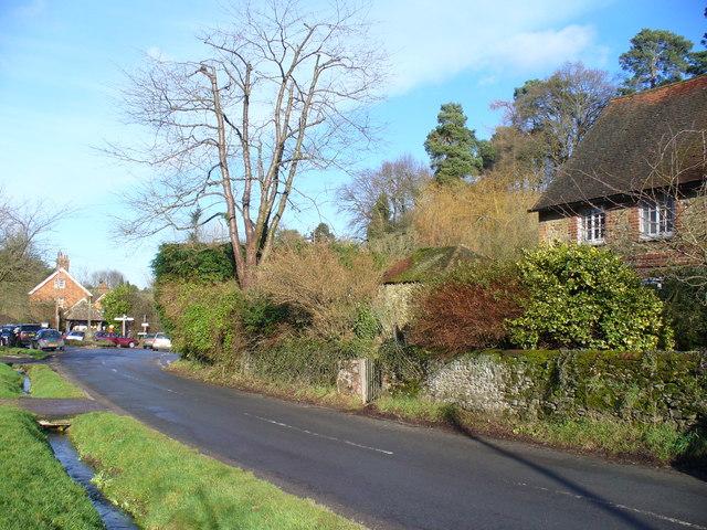 Ewhurst Road, Peaslake