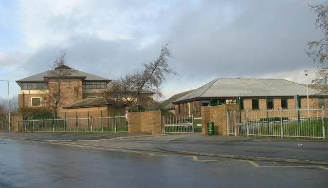 Laisterdyke Business & Enterprise College - Thornbury Road