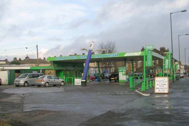 Bradford Hand Car Wash - Leeds Road, Bradford