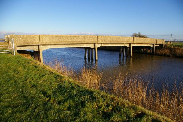 Rungay's Bridge
