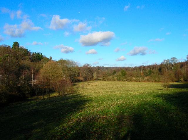 Field, Forge Farm