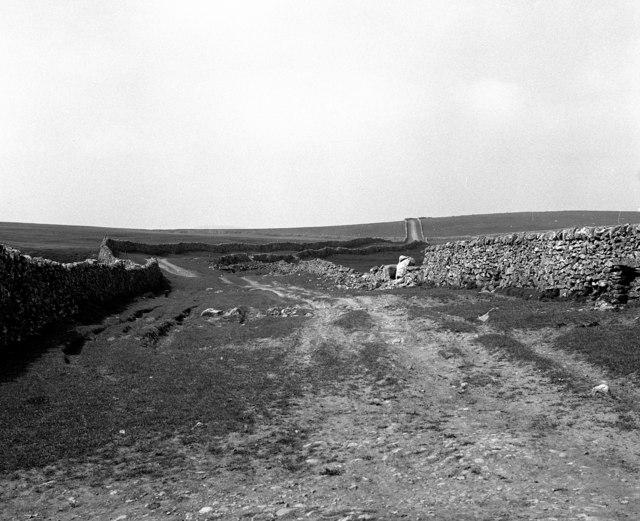 Mastiles Lane, Yorkshire