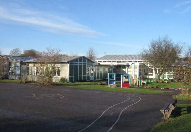 Oakridge Infant School