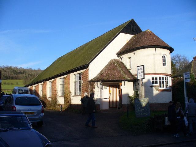 Shere Village Hall
