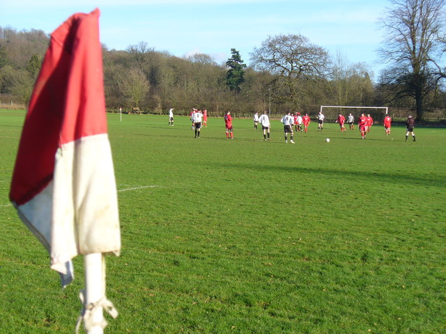 Shere Football Ground