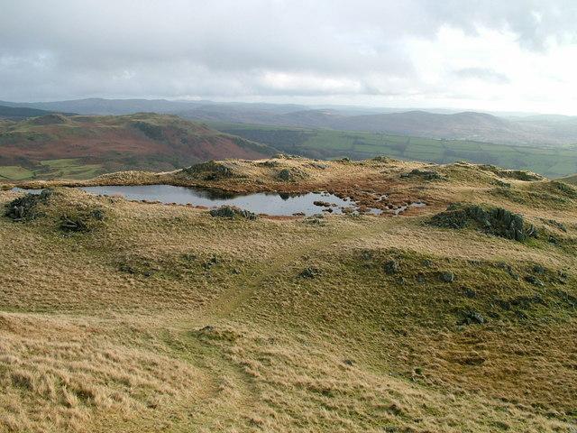 Tarn Hill