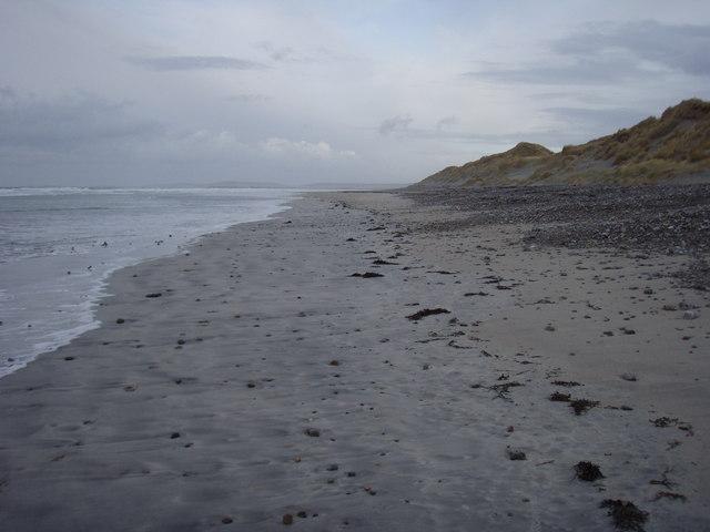 Baile Sear Beach