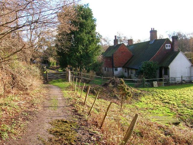 Birchden Forge
