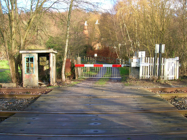 Birchden Crossing