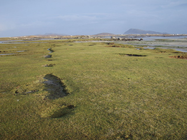 East coast of Bail Sear