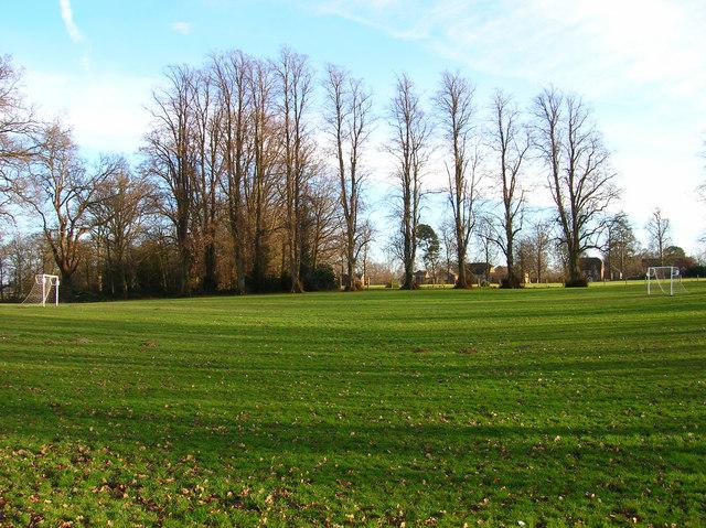 Recreation Ground, Groombridge