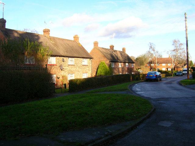 Gromenfield, Groombridge