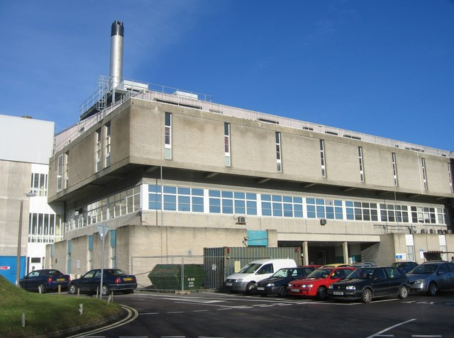 North Hampshire Hospital