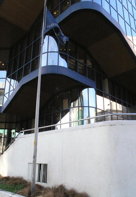 The Royal Concert Hall, Nottingham