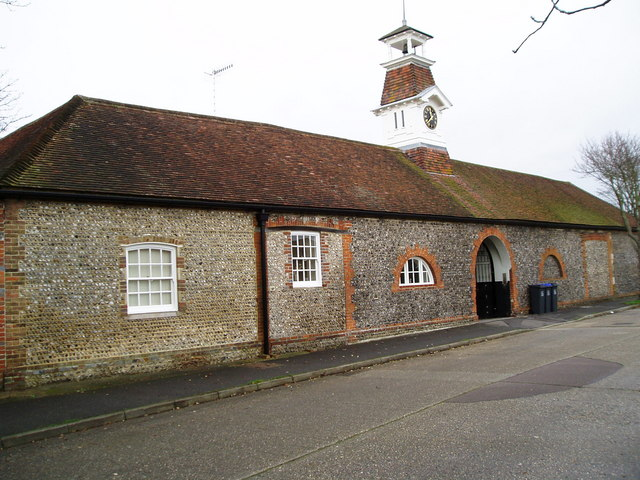 Stable Mews, Hall Avenue, Worthing